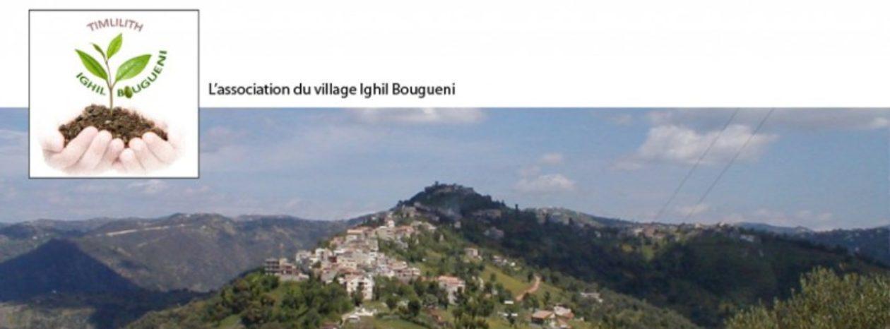 Timlilith Ighil Bougueni